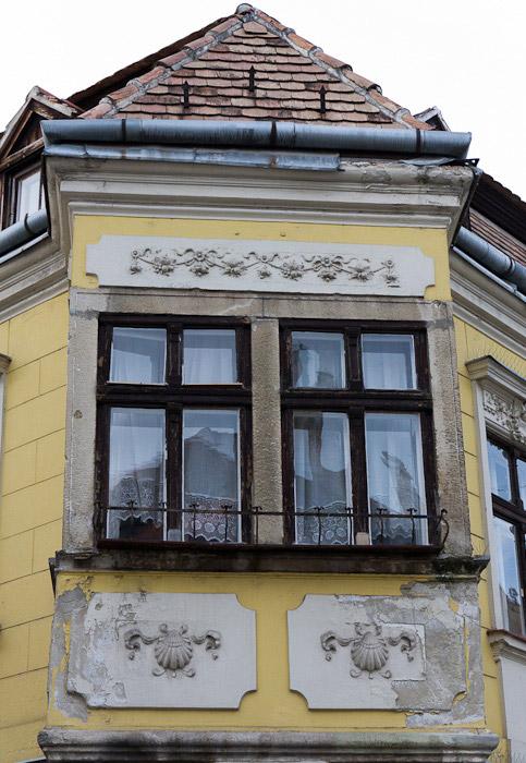 Дьёр, Győr - балкончик - Татьяна Гладченко, 2012