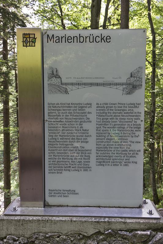 Мариенбрюке — информация