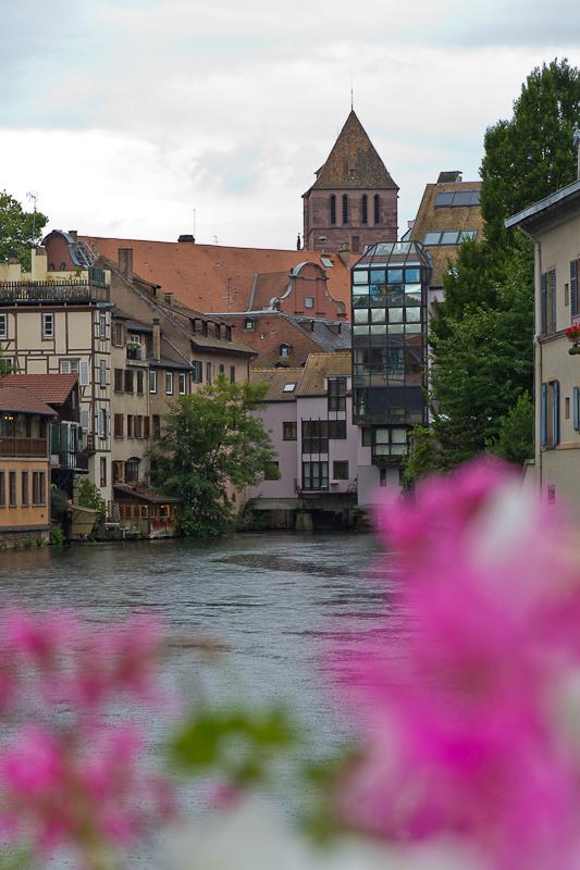 Каналы Страсбурга - Татьяна Гладченко, 2012