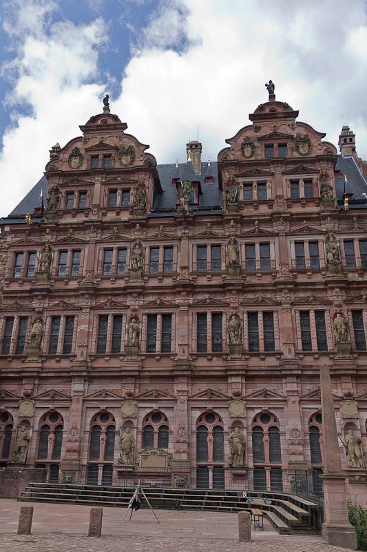 дворец Фридриха