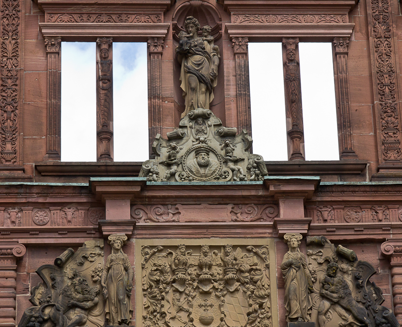 дворец Отто Генриха