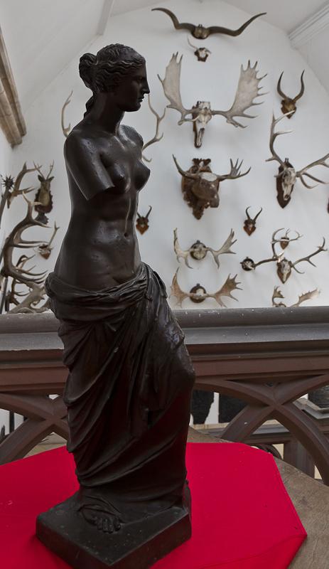 Замок Райхенштайн - Татьяна Гладченко, 2012