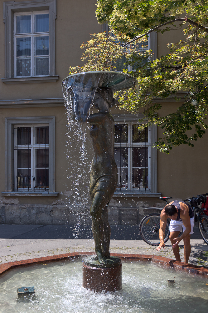 Будапешт. Фото Гладченко Е.