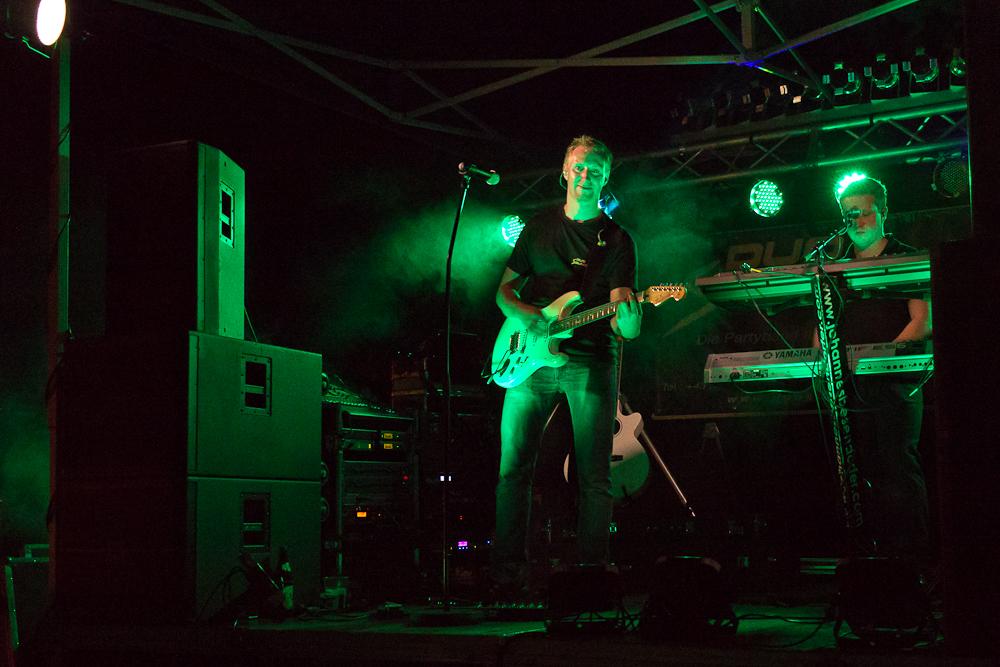 Duo Soundmix, Мондзее (Mondsee)
