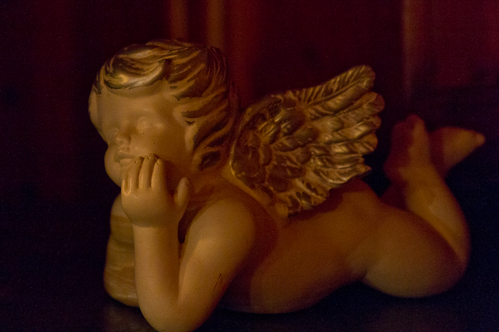 Golden Adler, Curon Venosta