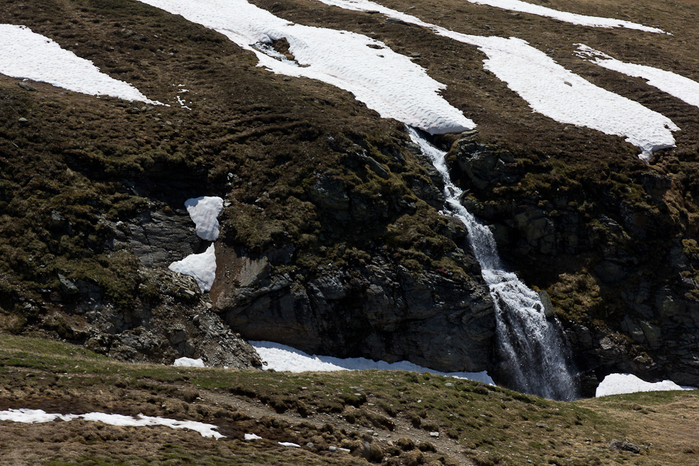 Перевал Стельвио (Passo dello Stelvio). Фото Гладченко Е.