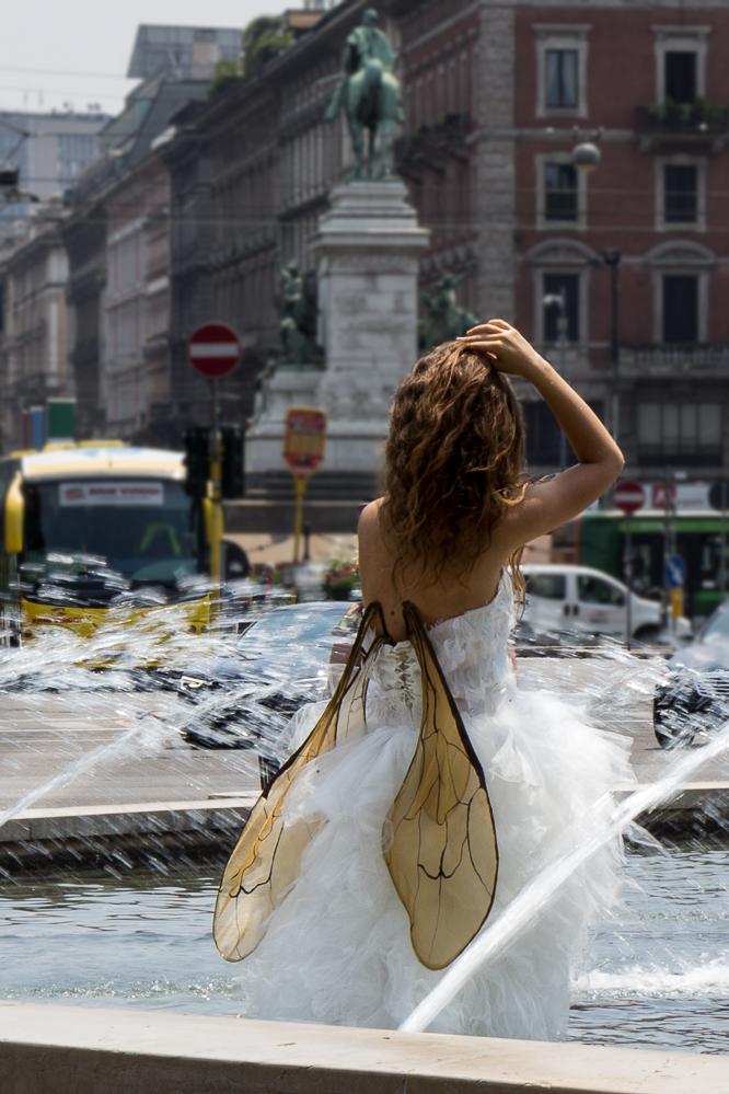 Милан © Татьяна Гладченко, 2013
