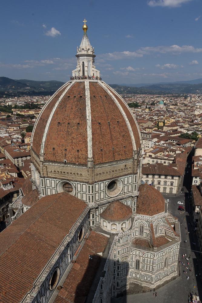 Флоренция (Firenze) – полезное и прекрасное