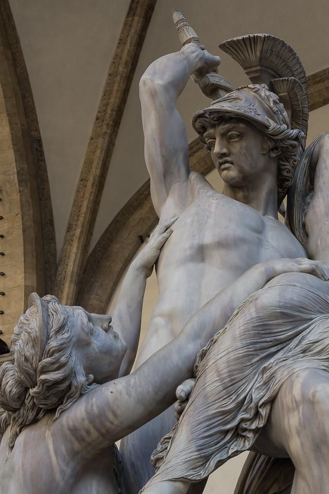 Флоренция (Firenze) – полезное и прекрасное ©Татьяна Гладченко, 2013