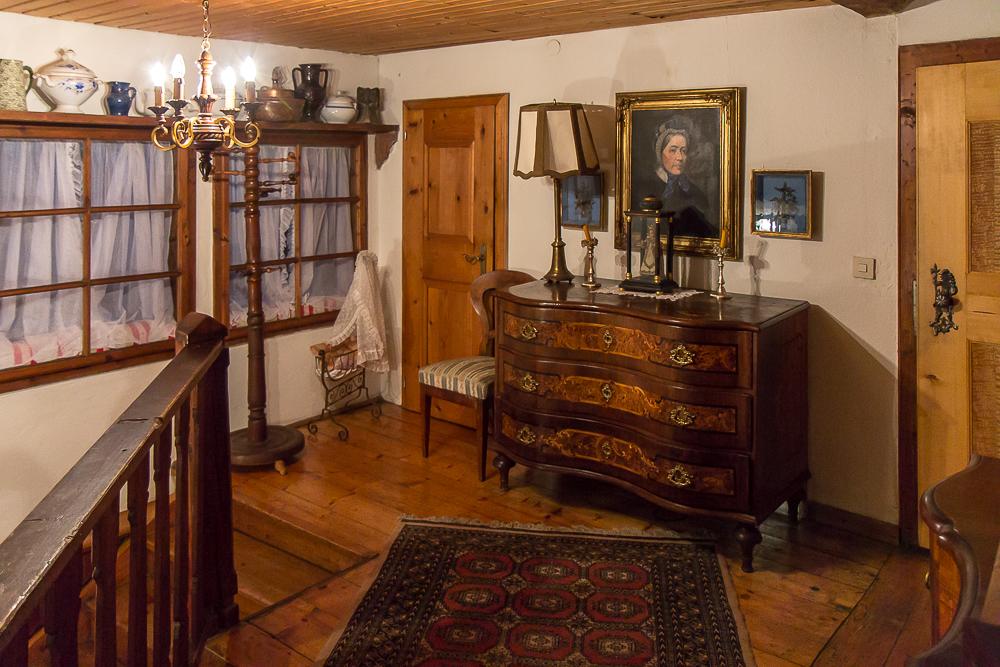 Bräugasthof Lobisser, Hallstatt ©Татьяна Гладченко, 2014
