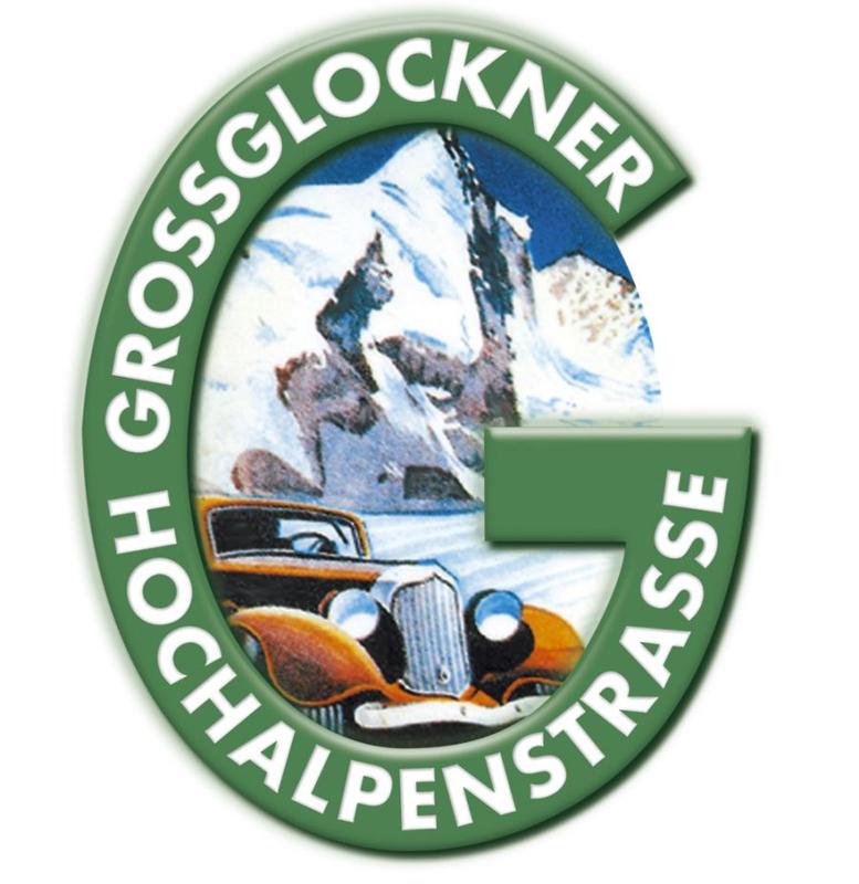 Großglockner-Hochalpenstraße logo