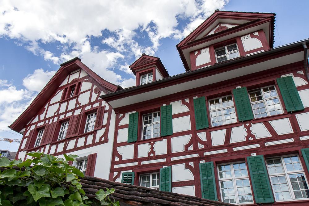 Люцерн (Luzern), Швейцария