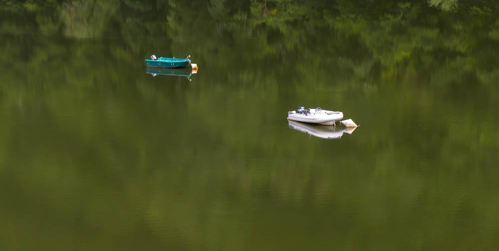 «Только зеркало зеркалу снится, тишина тишину сторожит» © Татьяна Гладченко, 2014