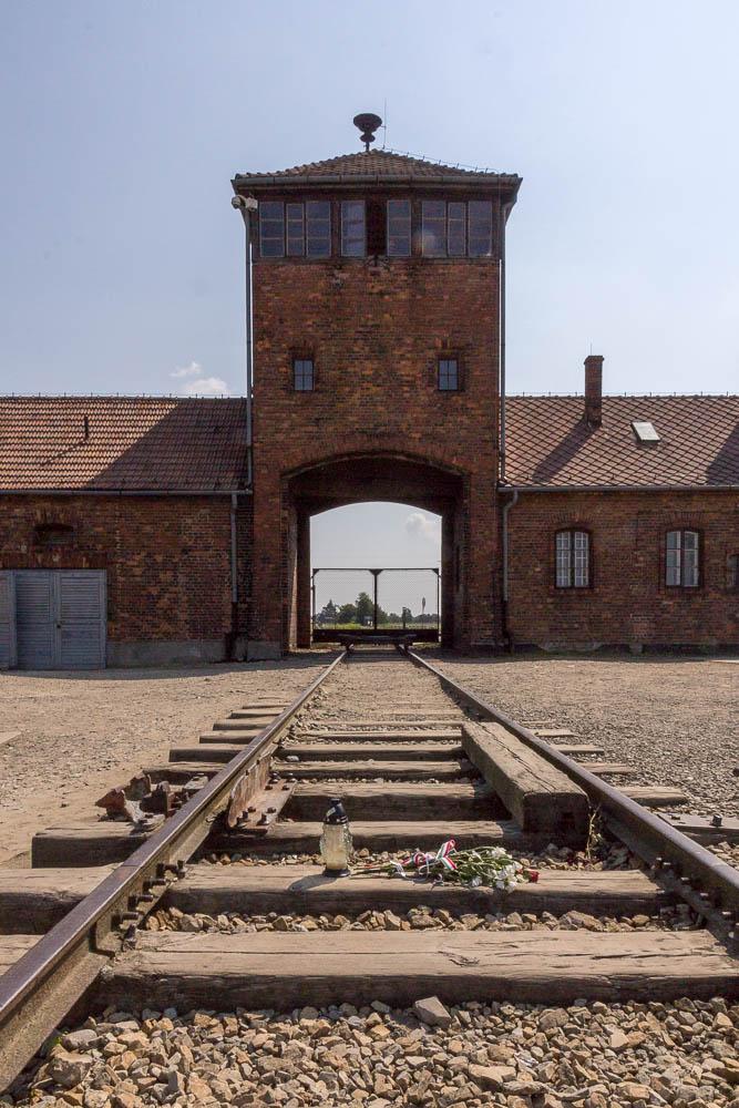 Аушвиц II