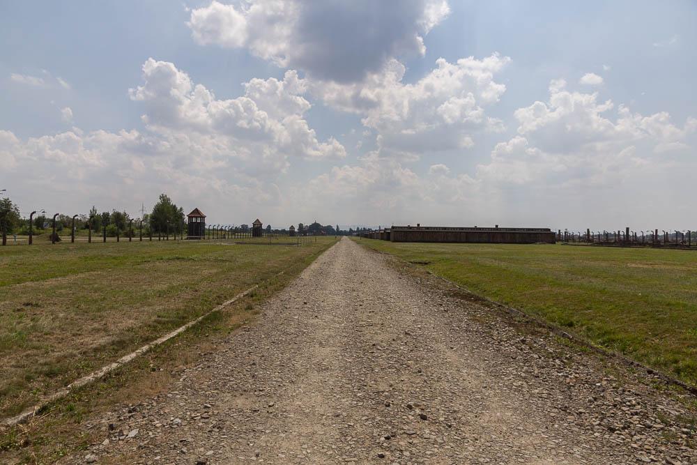 Аушвиц II (Биркенау)