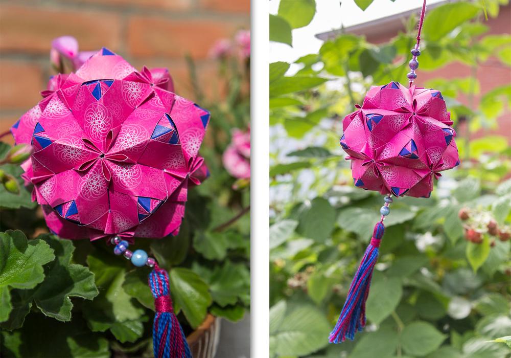 Цветочный соноб