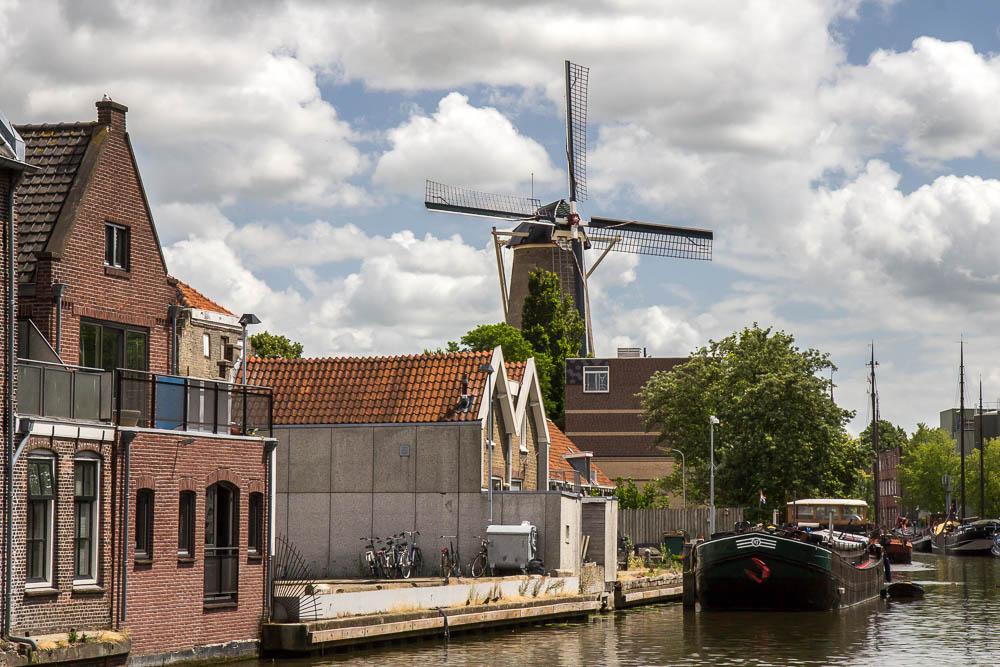 Отпуск 2015. Подорожное. Амстердам и Гауда ©Татьяна Гладченко, 2015