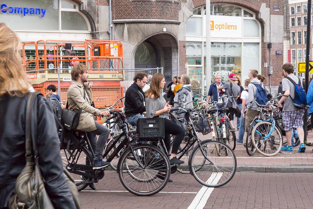 Амстердам (Amsterdam) © Татьяна Гладченко, 2015