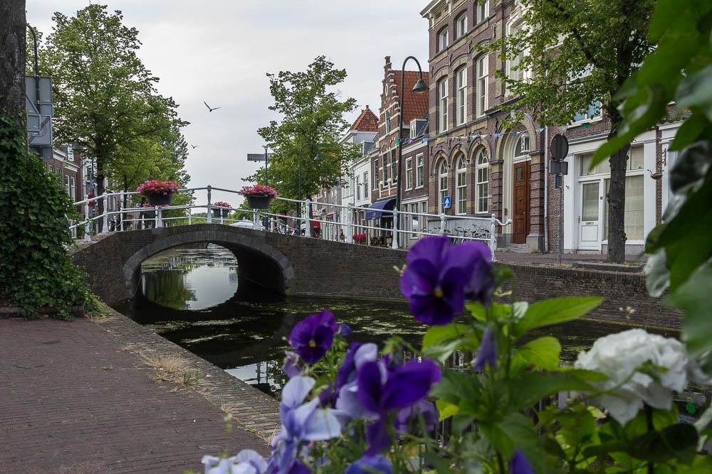 Делфт (Delft) ©Татьяна Гладченко, 2015