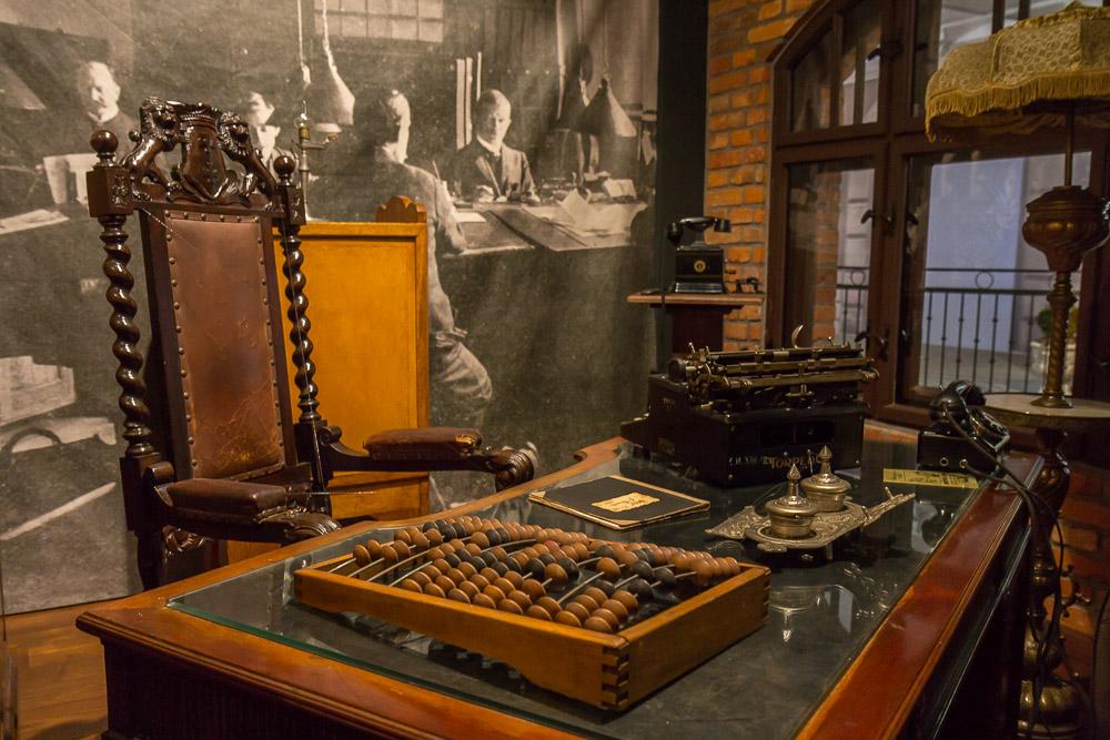 Музей пряника, Торунь (Toruń) ©Татьяна Гладченко, 2015