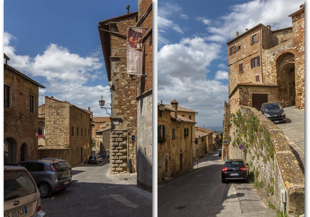 Montepulciano ©Татьяна Гладченко, 2013