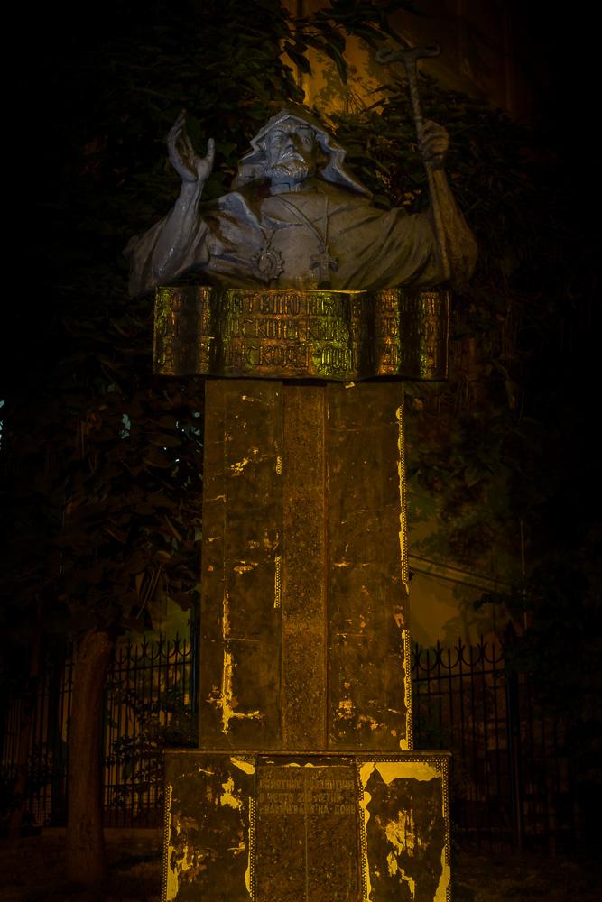Нахичевань-на-Дону ©Татьяна Гладченко, 2015