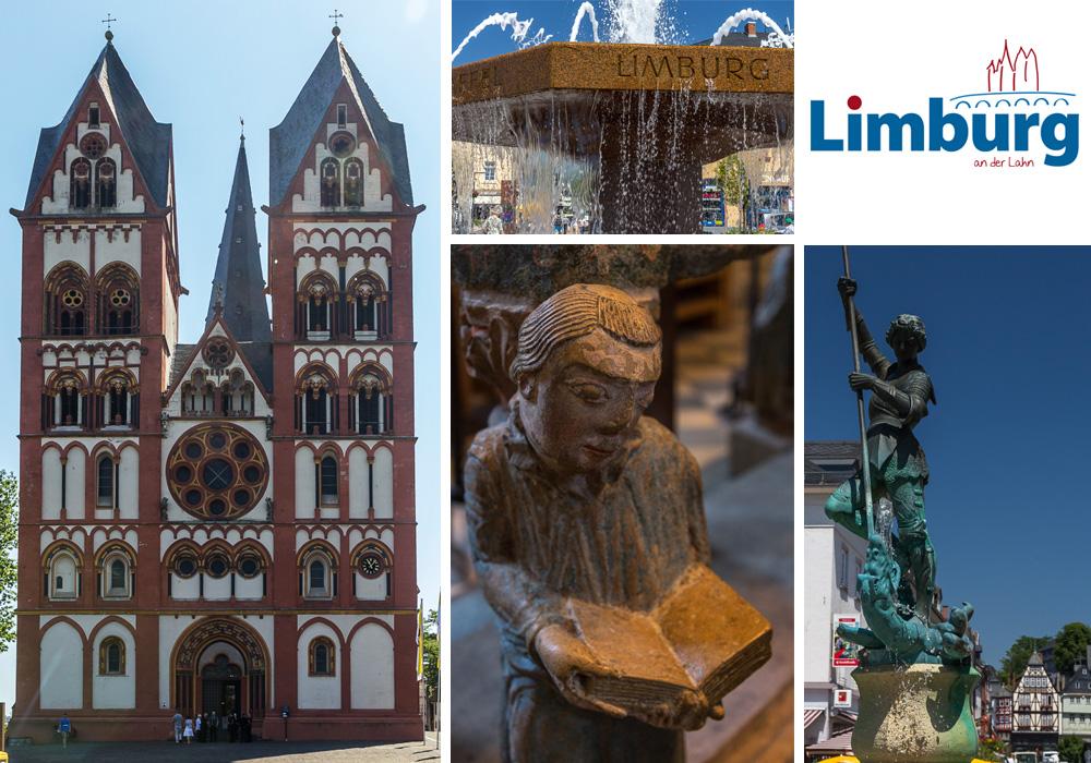 Отпуск 2015. Лимбург-на-Лане. Limburg an der Lahn (Германия) ©Татьяна Гладченко, 2015