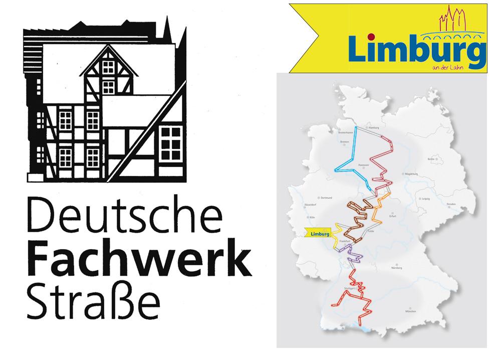Deutsche Fachwerk Straße (DFS)
