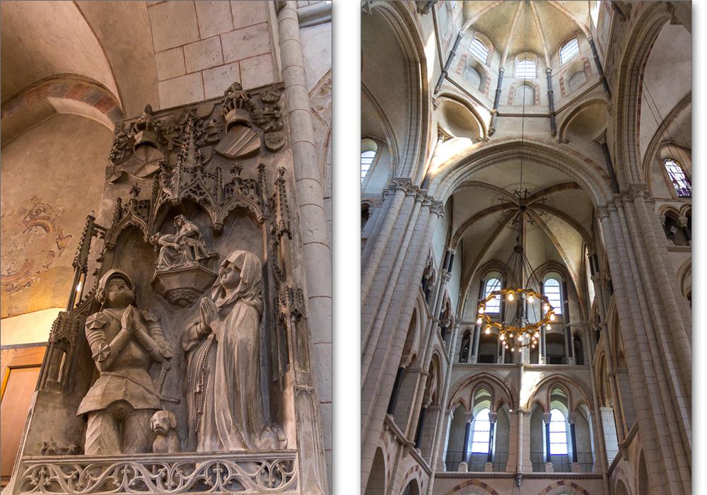 Лимбургский собор (Limburger Dom) © Татьяна Гладченко, 2015