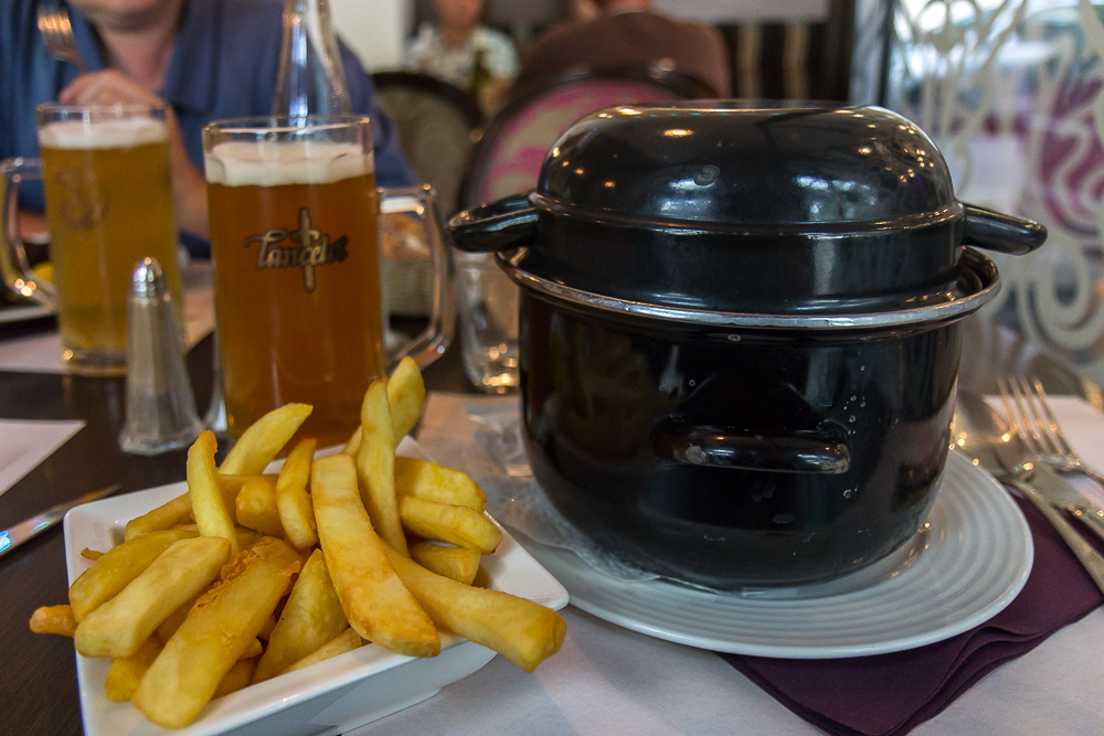 Café de L'Epée, Quimper, France ©Татьяна Гладченко, 2014
