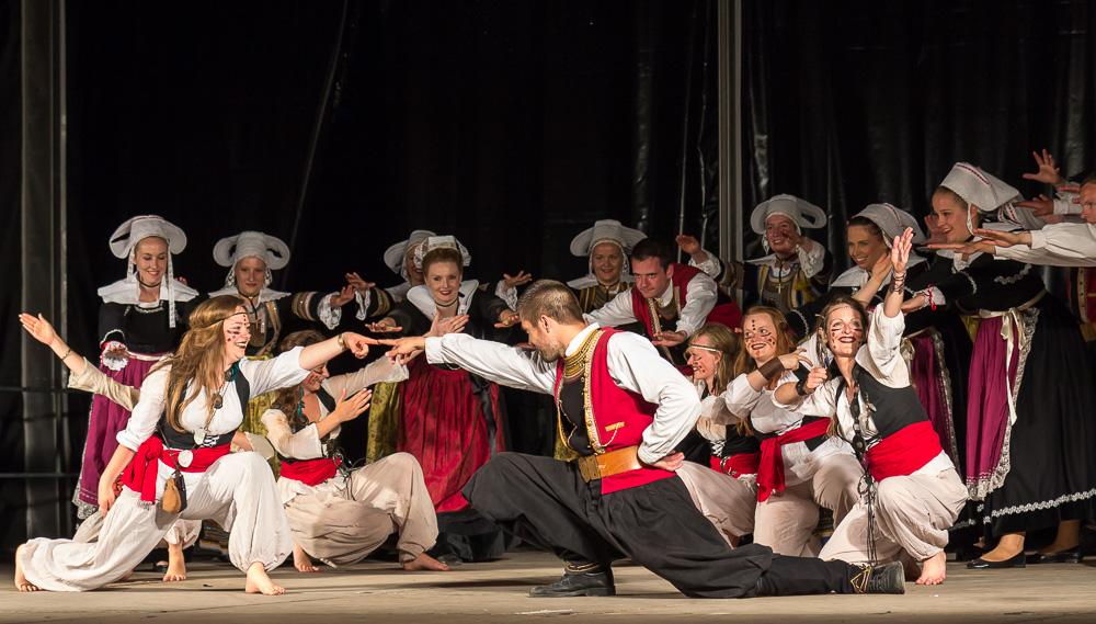Kañfarded Sant-Evarzeg, Quimper ©Татьяна Гладченко, 2014