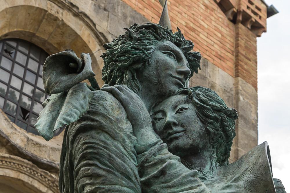Вольтерра (Volterra), Италия ©Татьяна Гладченко, 2016