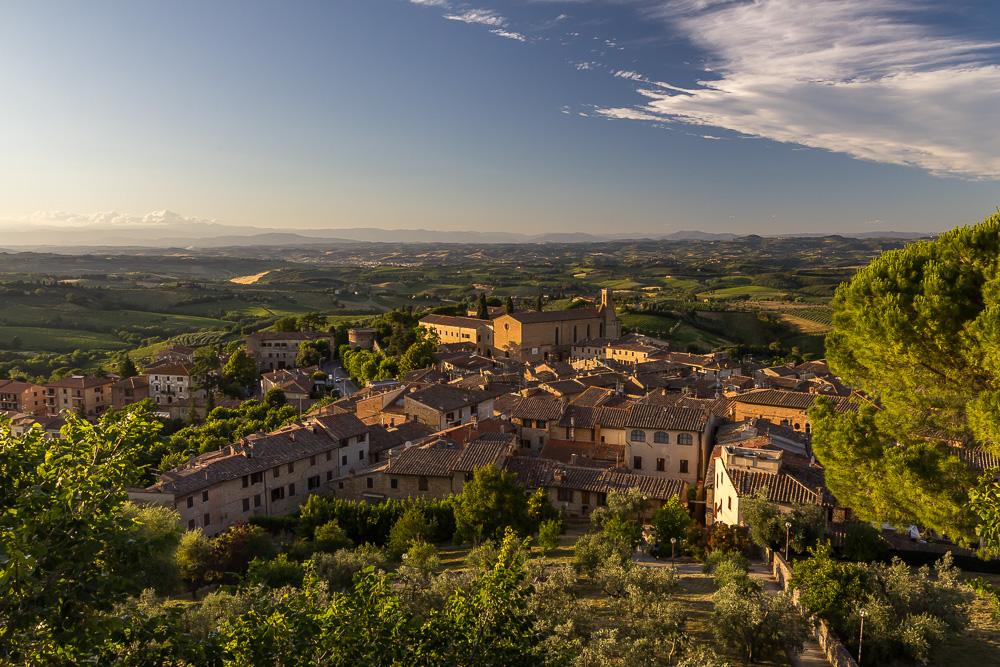 Тоскана (Toscana) ©Татьяна Гладченко, 2016