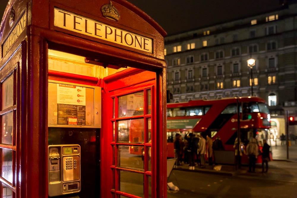 London March 2017© Tatiana Gladchenko