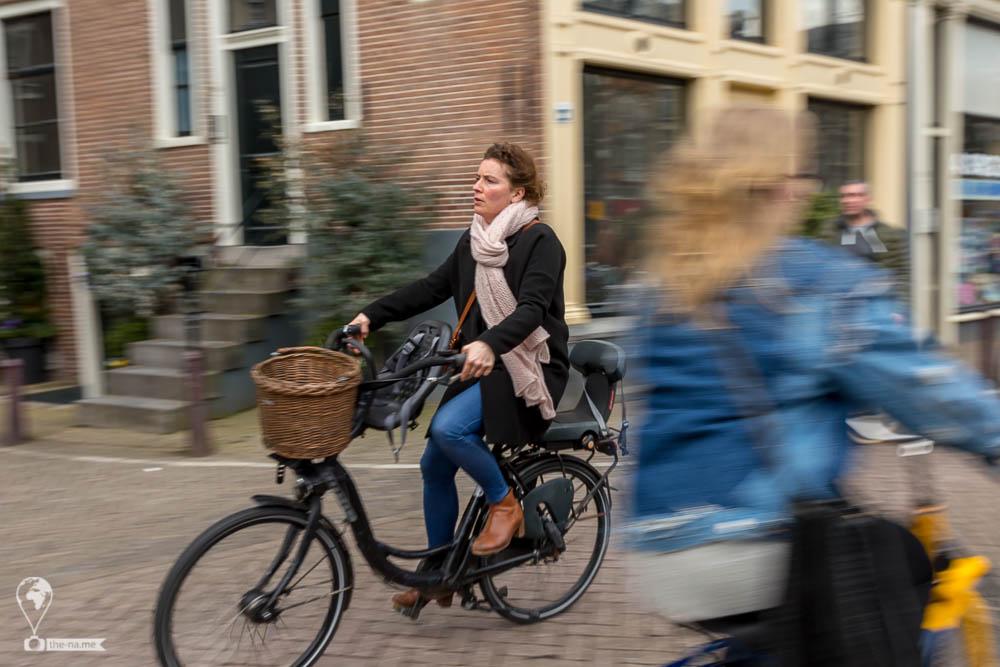 Amsterdam 2018 © Tatiana Gladchenko