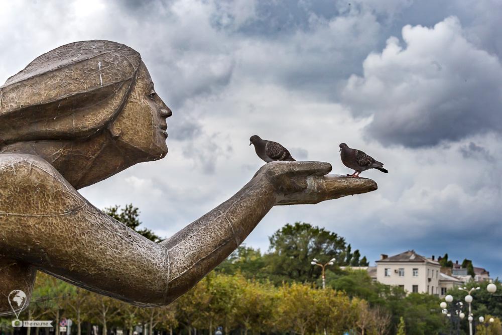 Novorossiysk 2016 © Tatiana Gladchenko