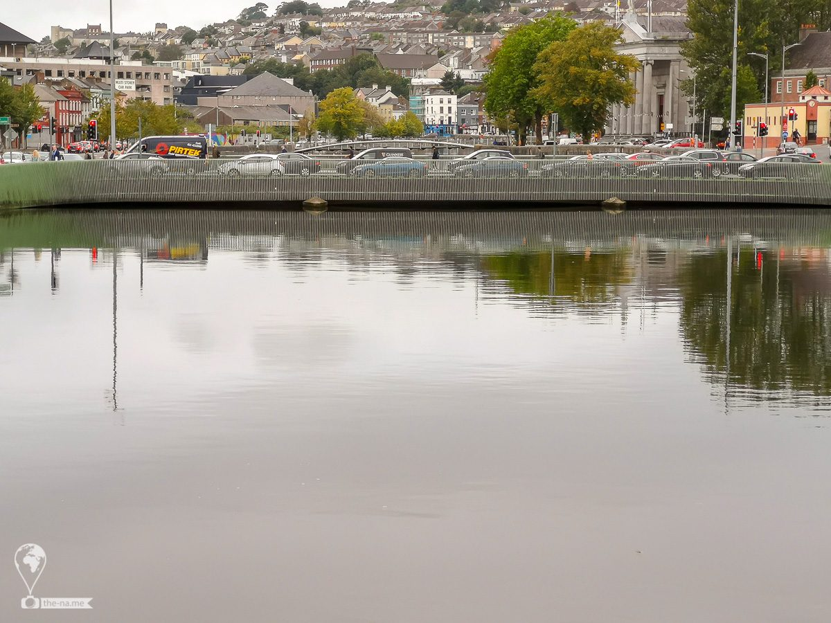 High Tide Cork 2019 © Tatiana Gladchenko