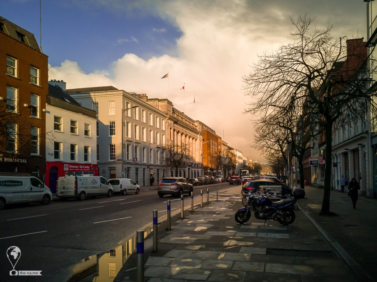 Cork 2019 © Tatiana Gladchenko